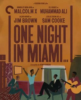 One Night in Miami . . .
