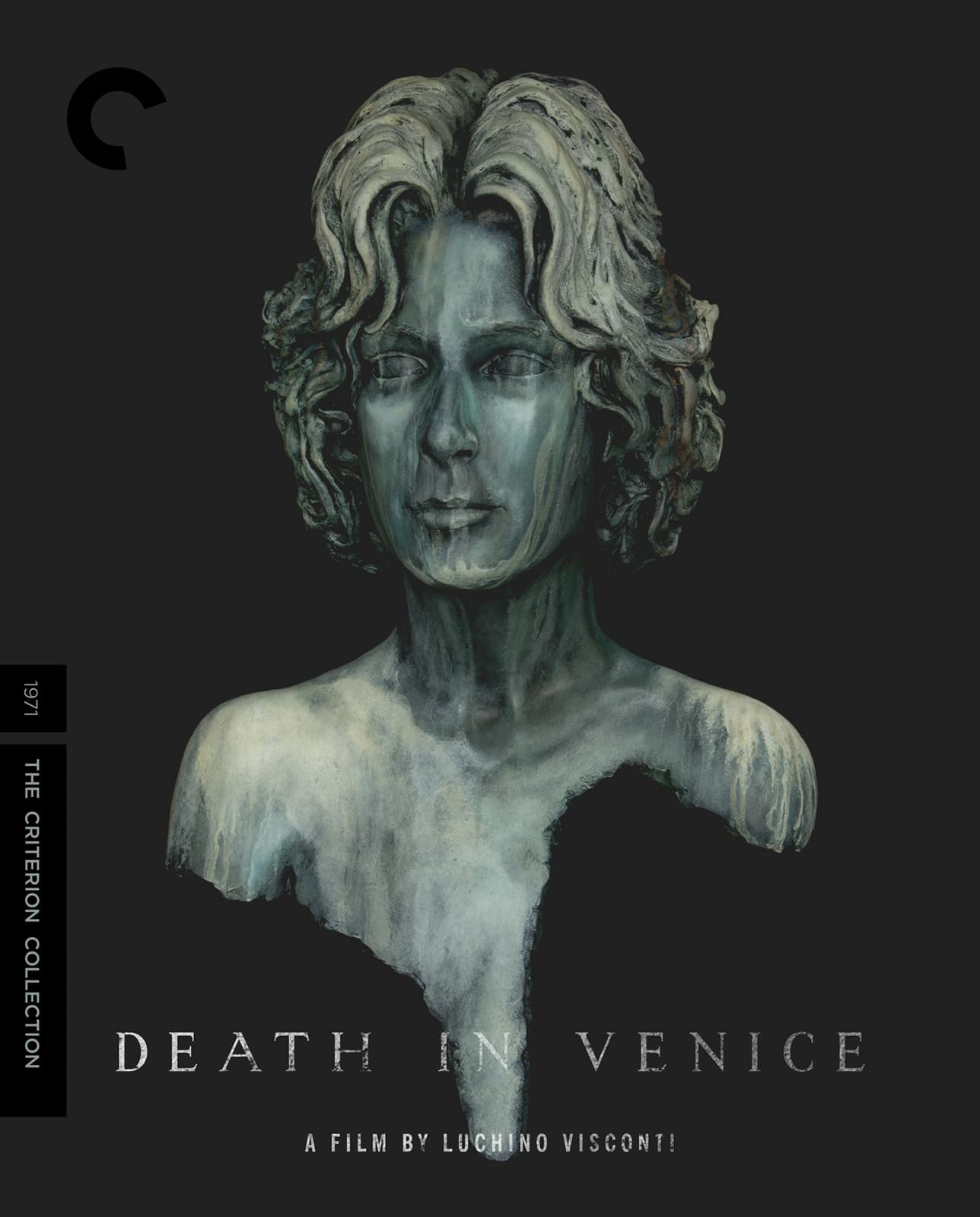 Death in Venice (1971) | The Criterion Collection
