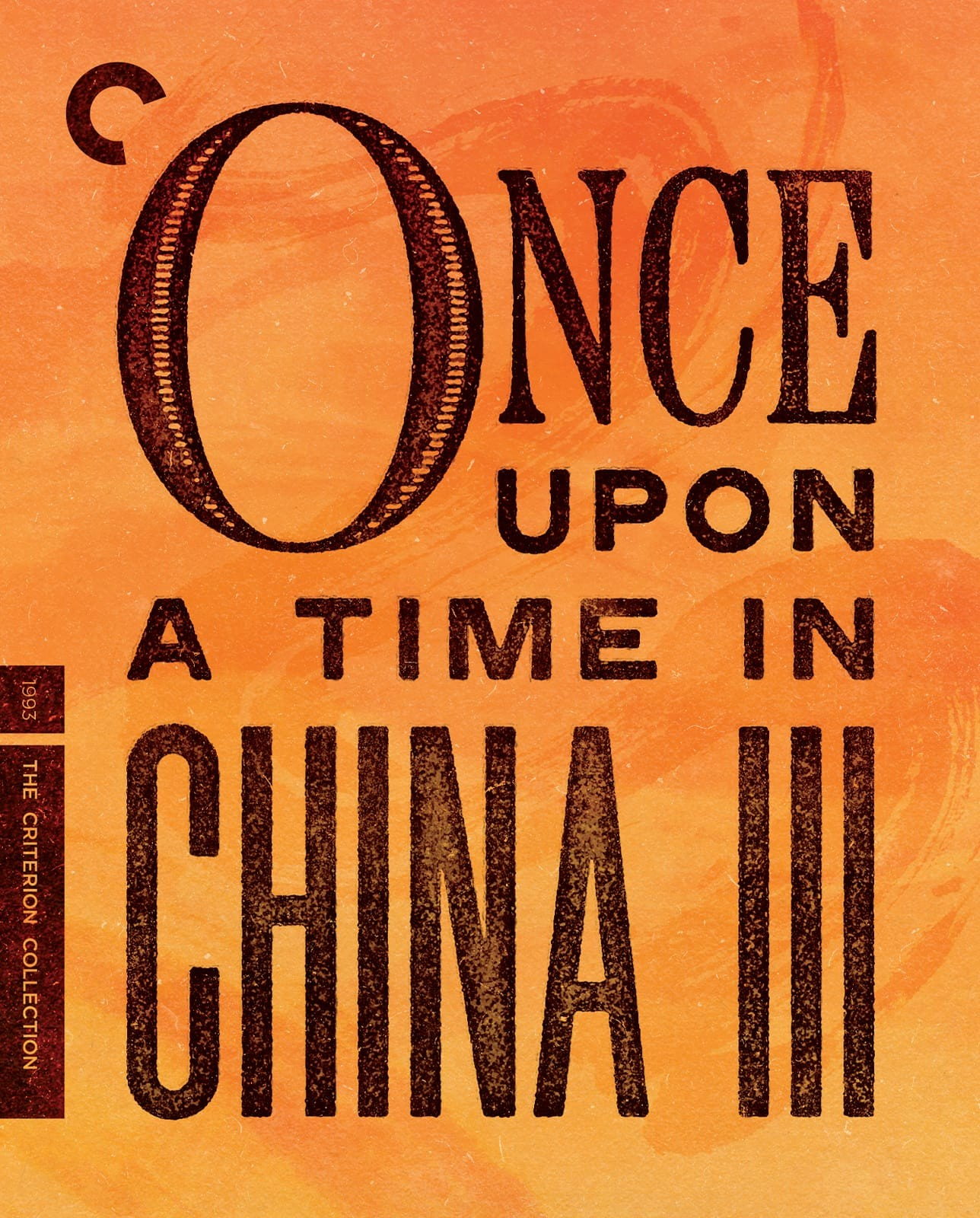 Once Upon a Time in China III (1993) | The Criterion Collection