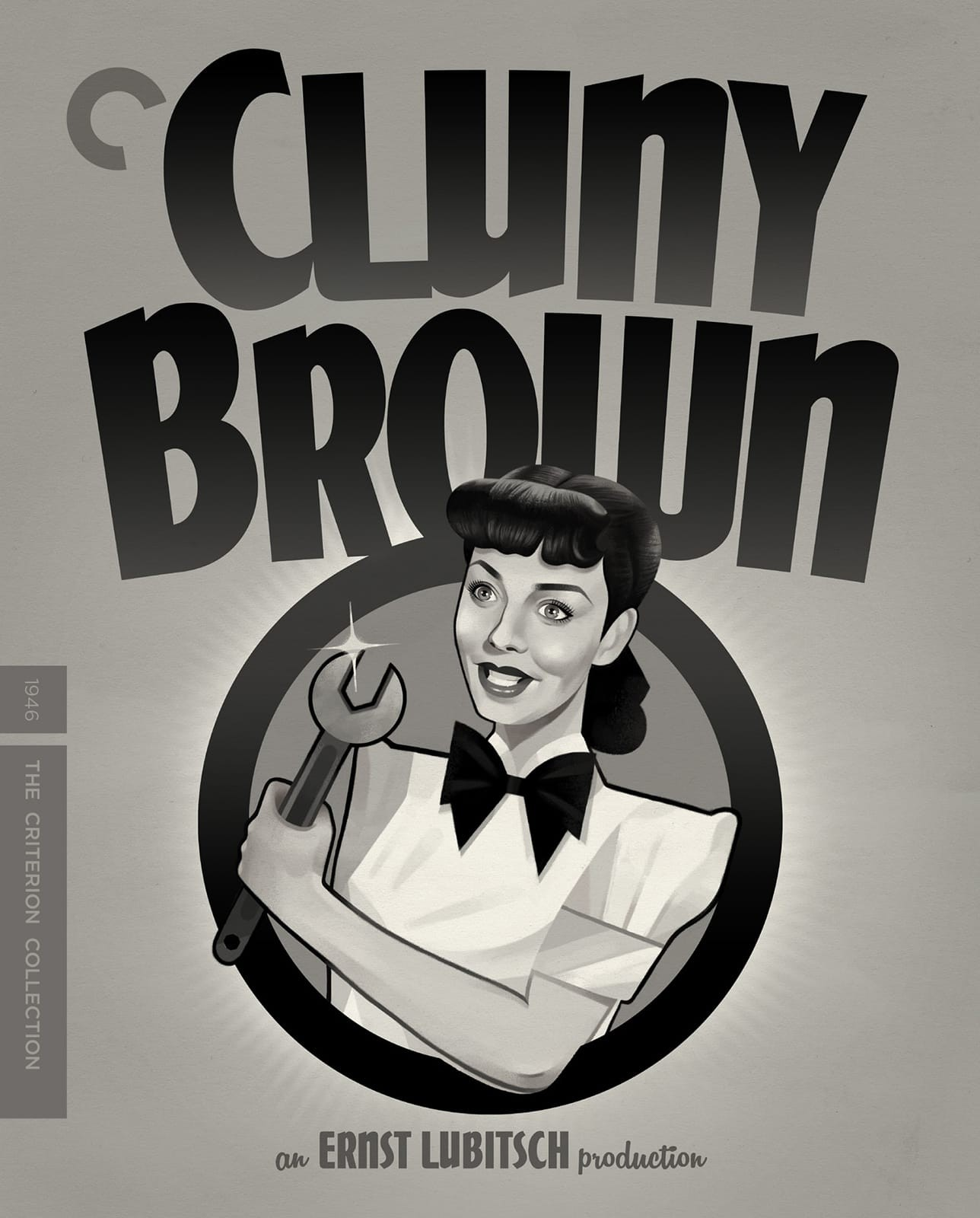 Cluny Brown (1946) | The Criterion Collection