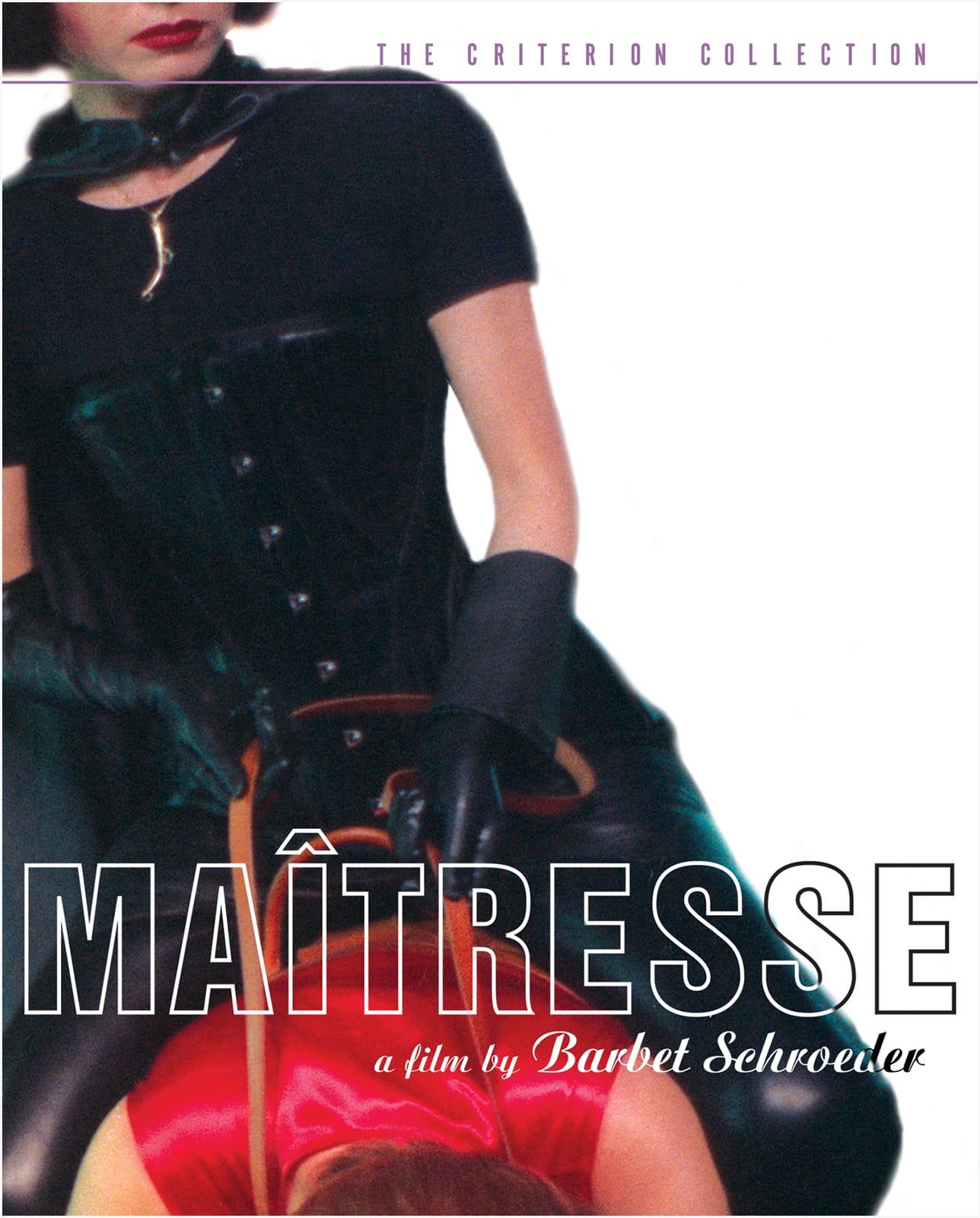 Maitresse 1976