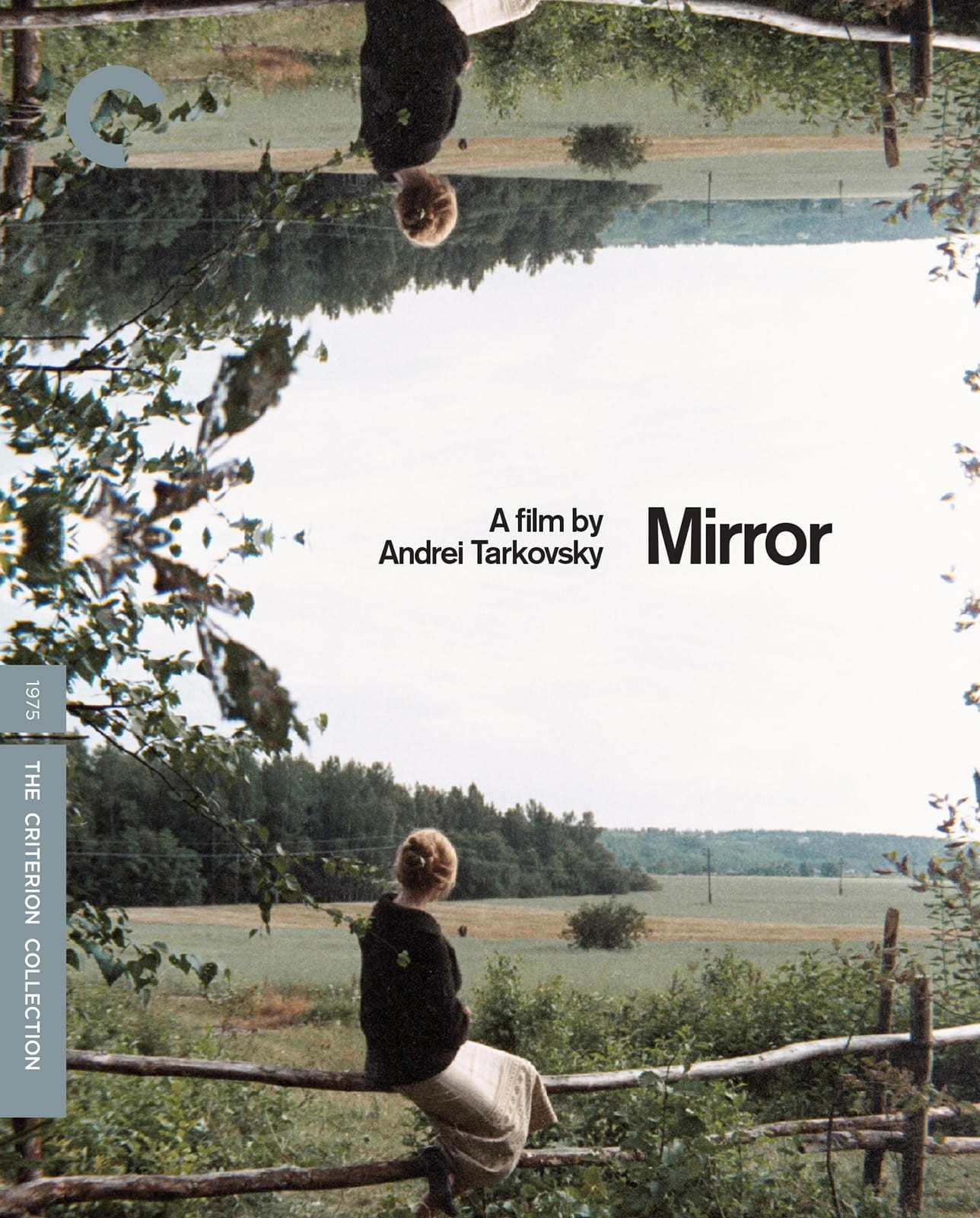 Mirror (1975) | The Criterion Collection