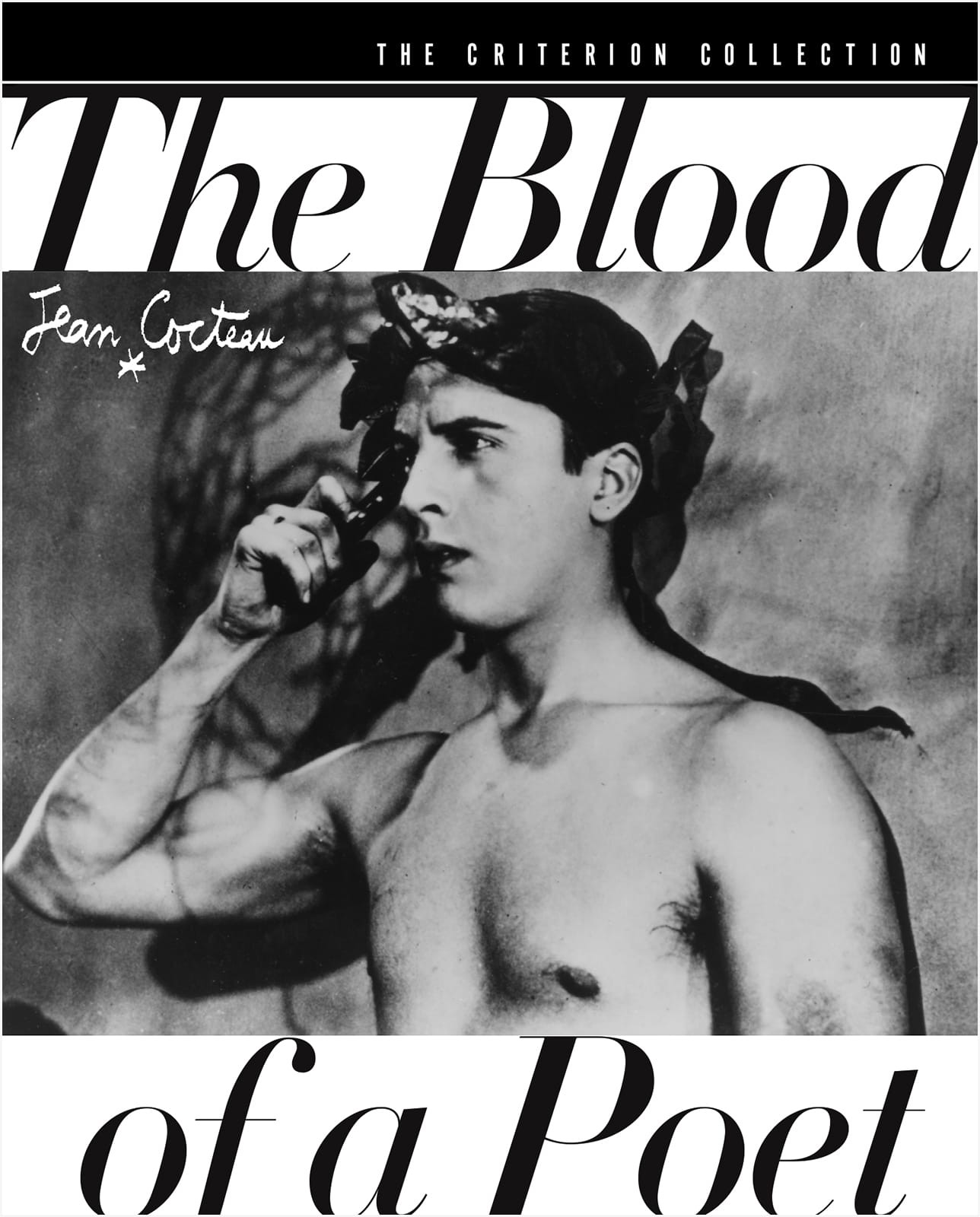 Image result for the blood of a poet criterion