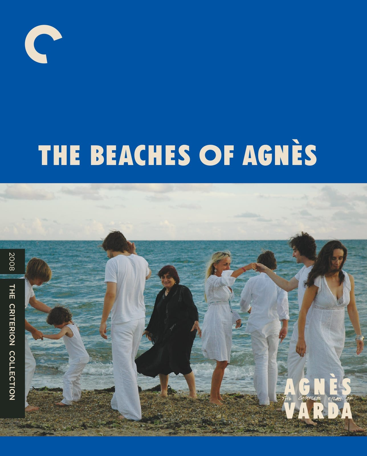 The Beaches of Agnès