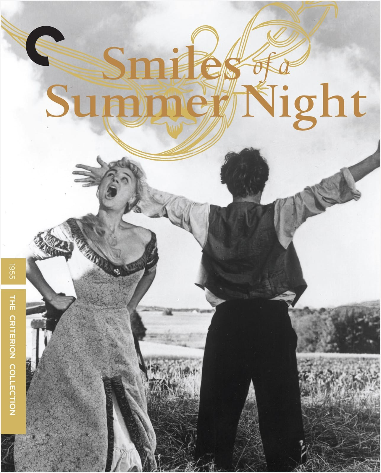 Smiles Of Summer Night >> Smiles Of A Summer Night 1955 The Criterion Collection