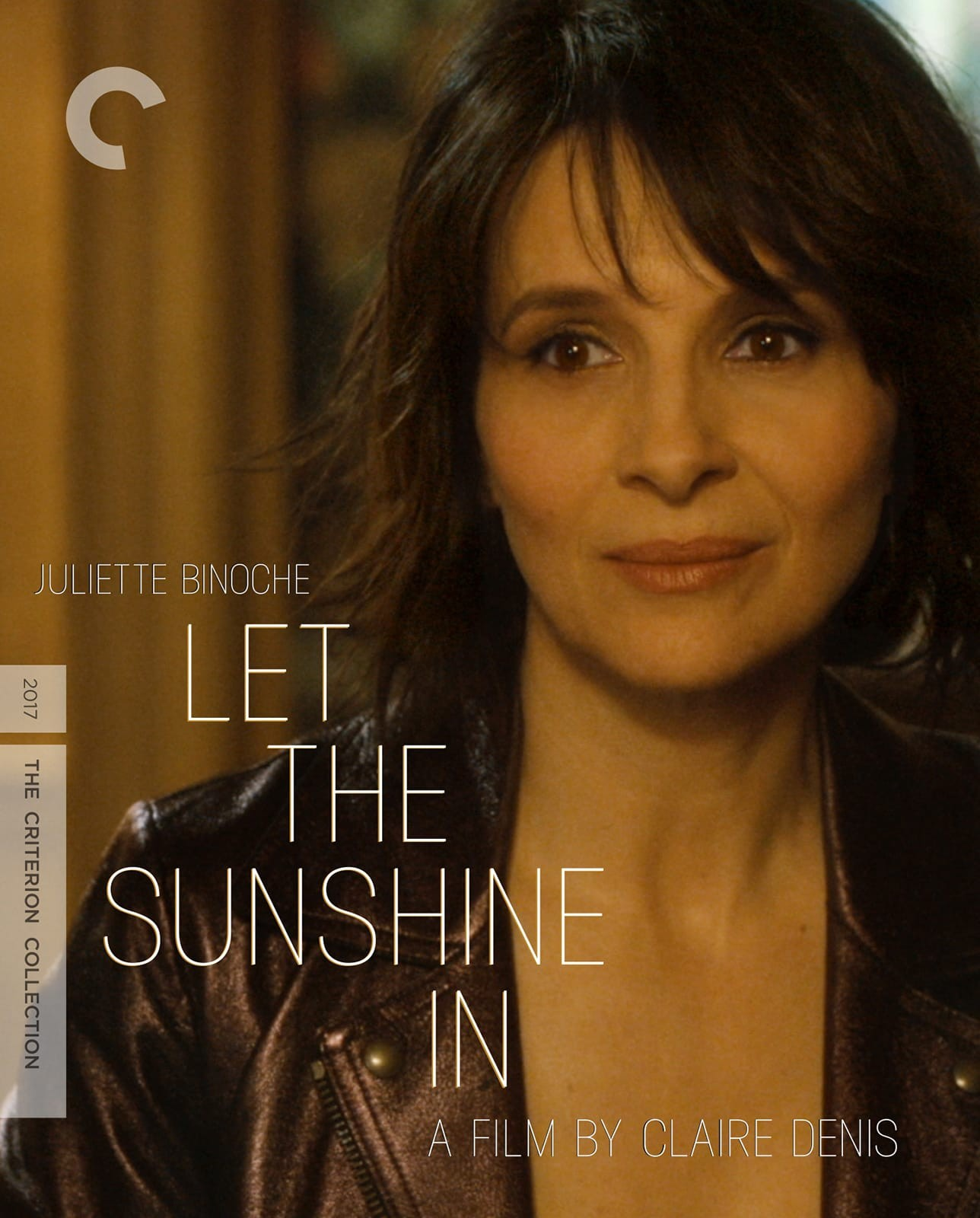 Let the Sunshine In (2017) | The Criterion Collection
