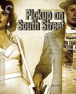 Pickup on South Street