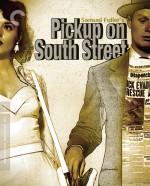 Pickup on South Street