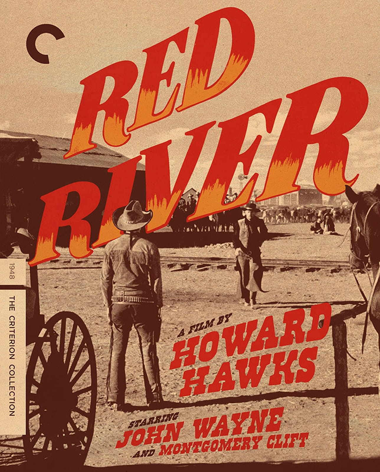 Red River   The Criterion Collection  Essay By Critic Geoffrey Obrien And A  Interview With Hawkss  Longtime Editor Christian Nyby Dualformat Only A New Paperback Edition  Of Chases  Engineering Assignment Help also Sample English Essay  Writing High School Essays