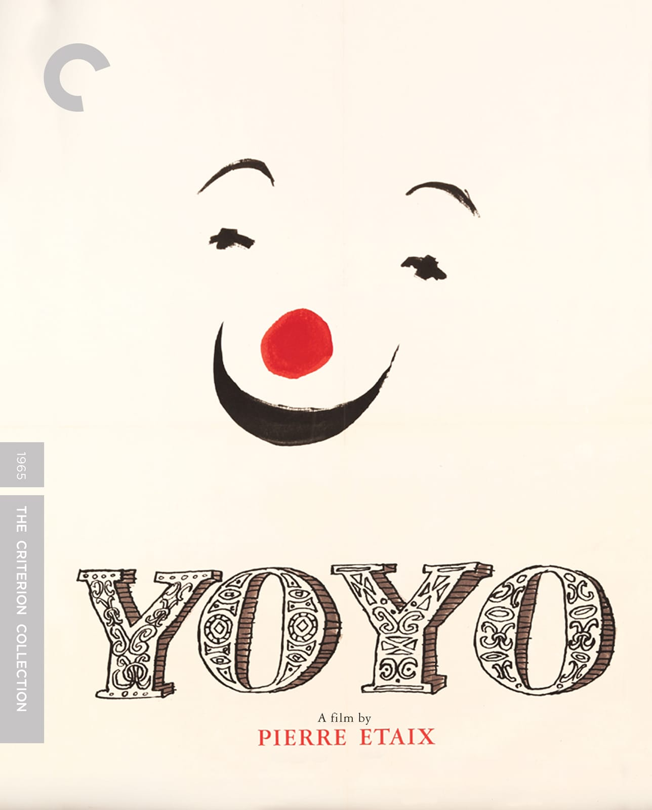 Set of Four yoyo