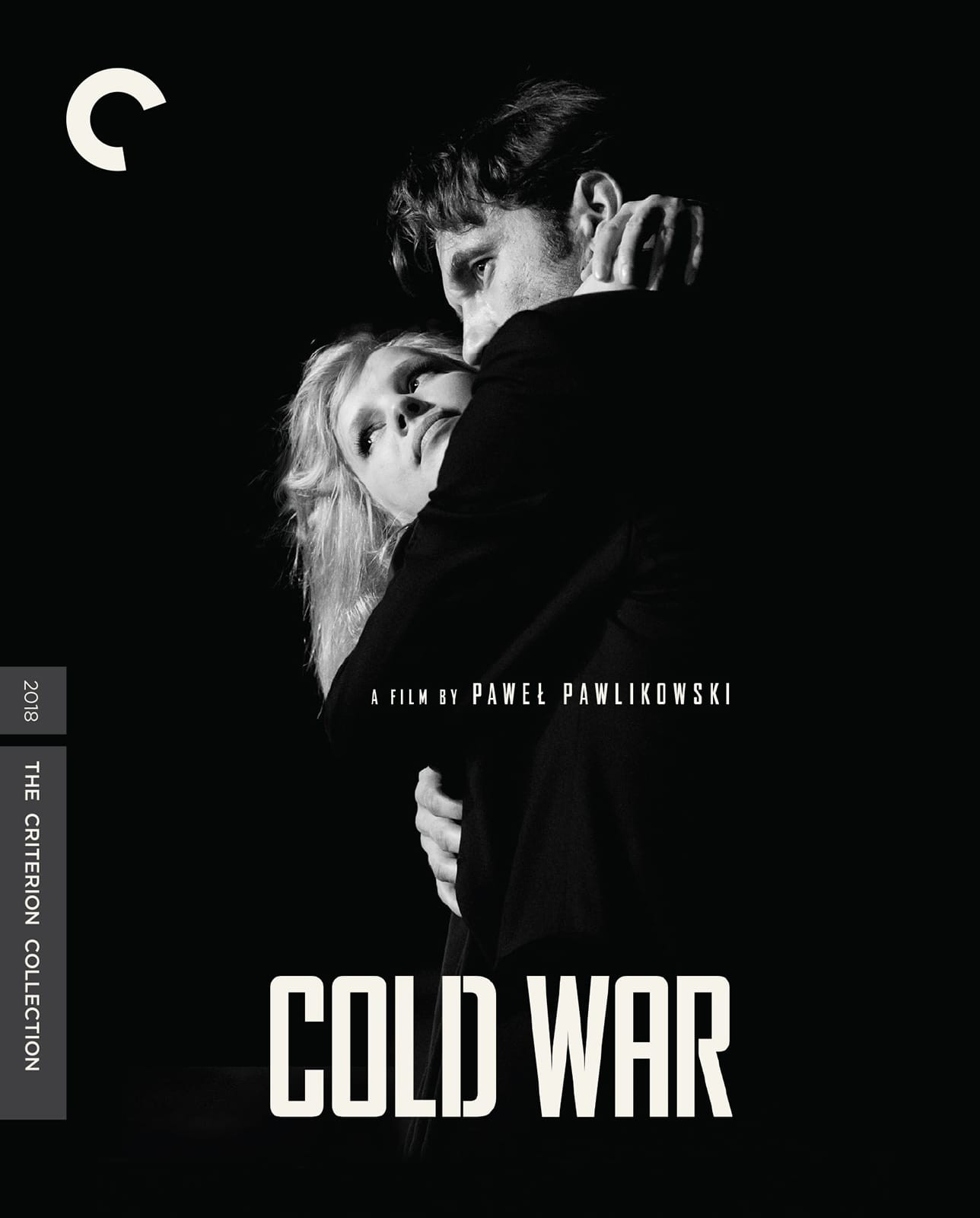 Cold War (2018) | The Criterion Collection