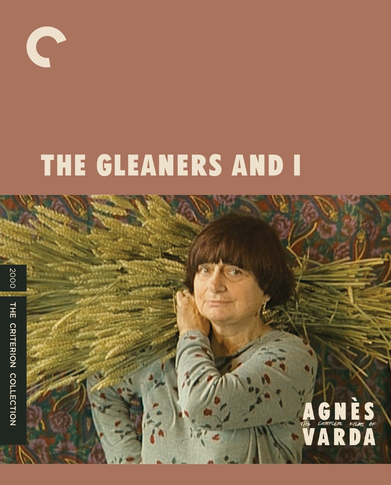 The Gleaners and I (2000) | The Criterion Collection