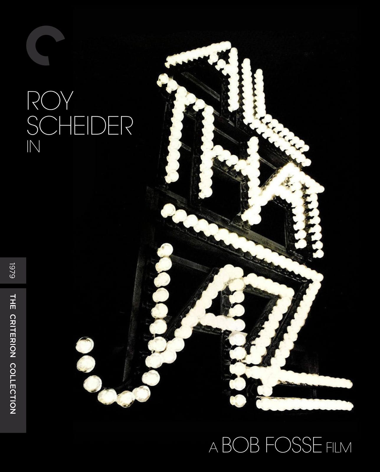 Image result for all that jazz criterion poster