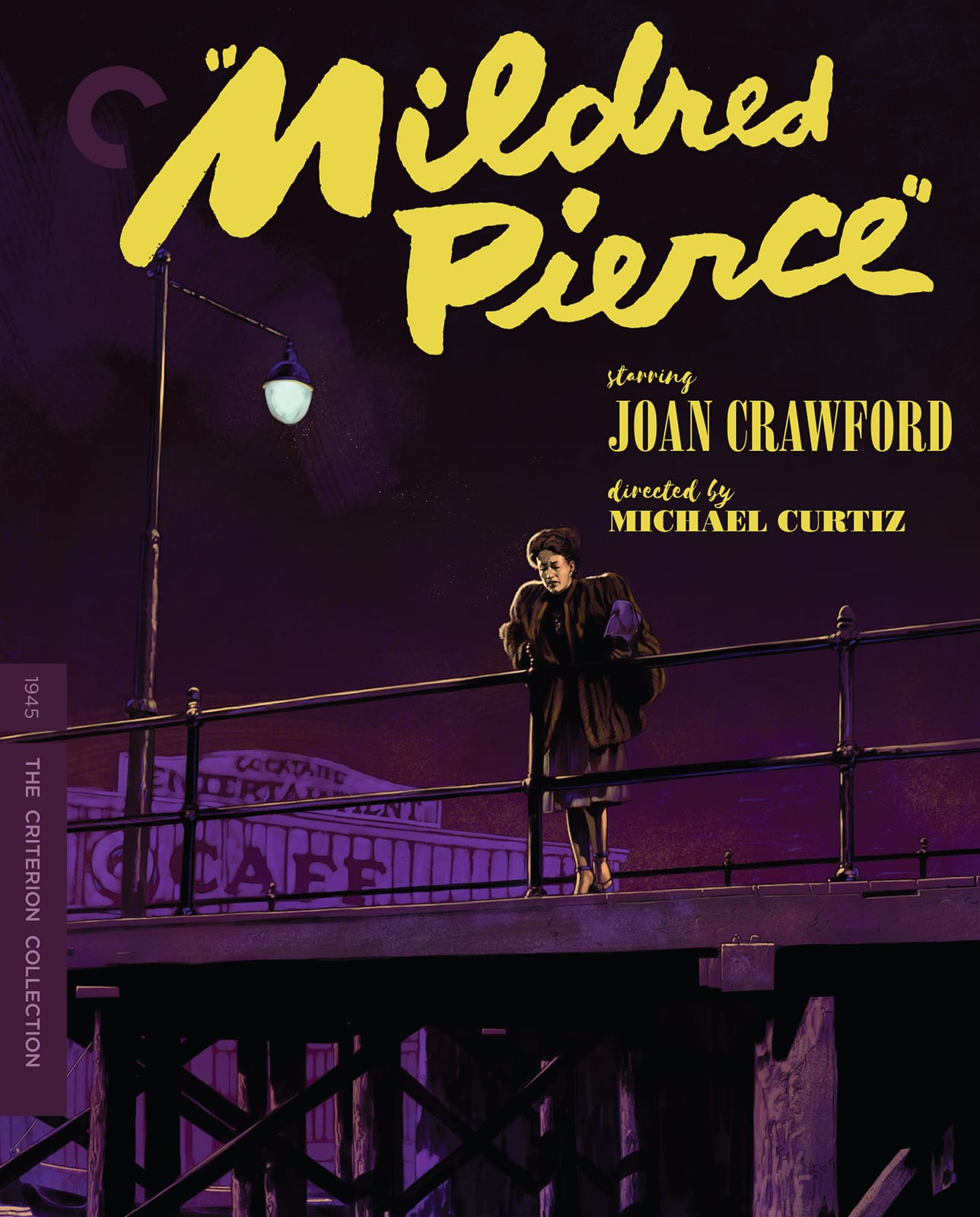 Mildred Pierce (1945) | The Criterion Collection