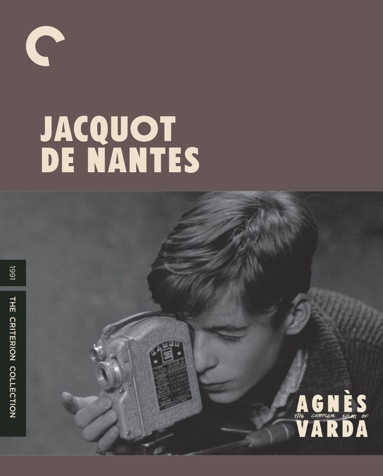 Jacquot de Nantes (1991) | The Criterion Collection