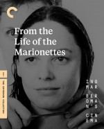 From the Life of the Marionettes