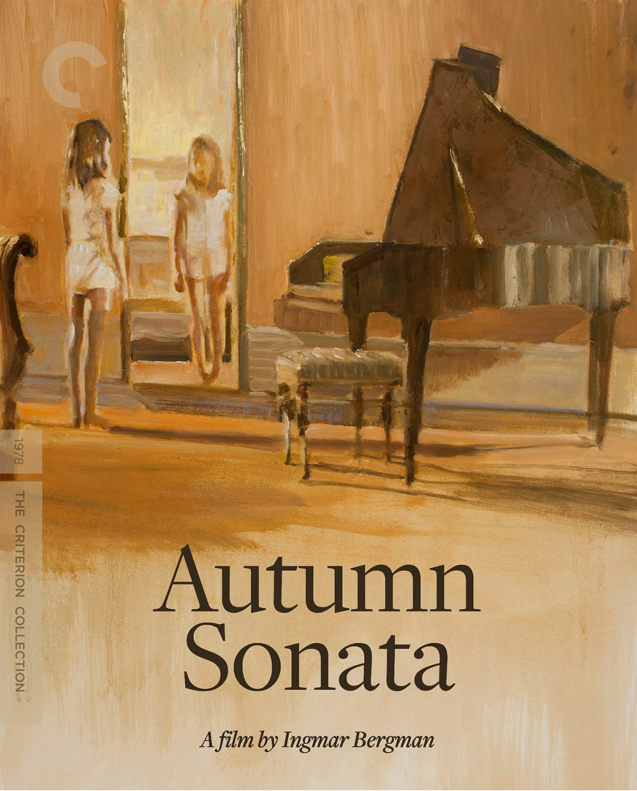 Image result for autumn sonata criterion