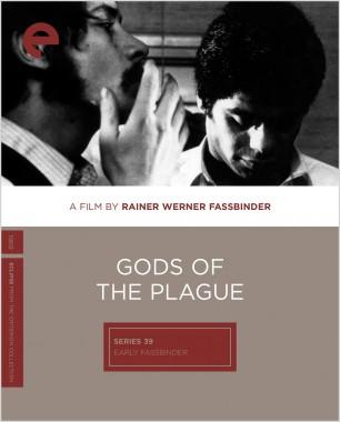 Gods of the Plague