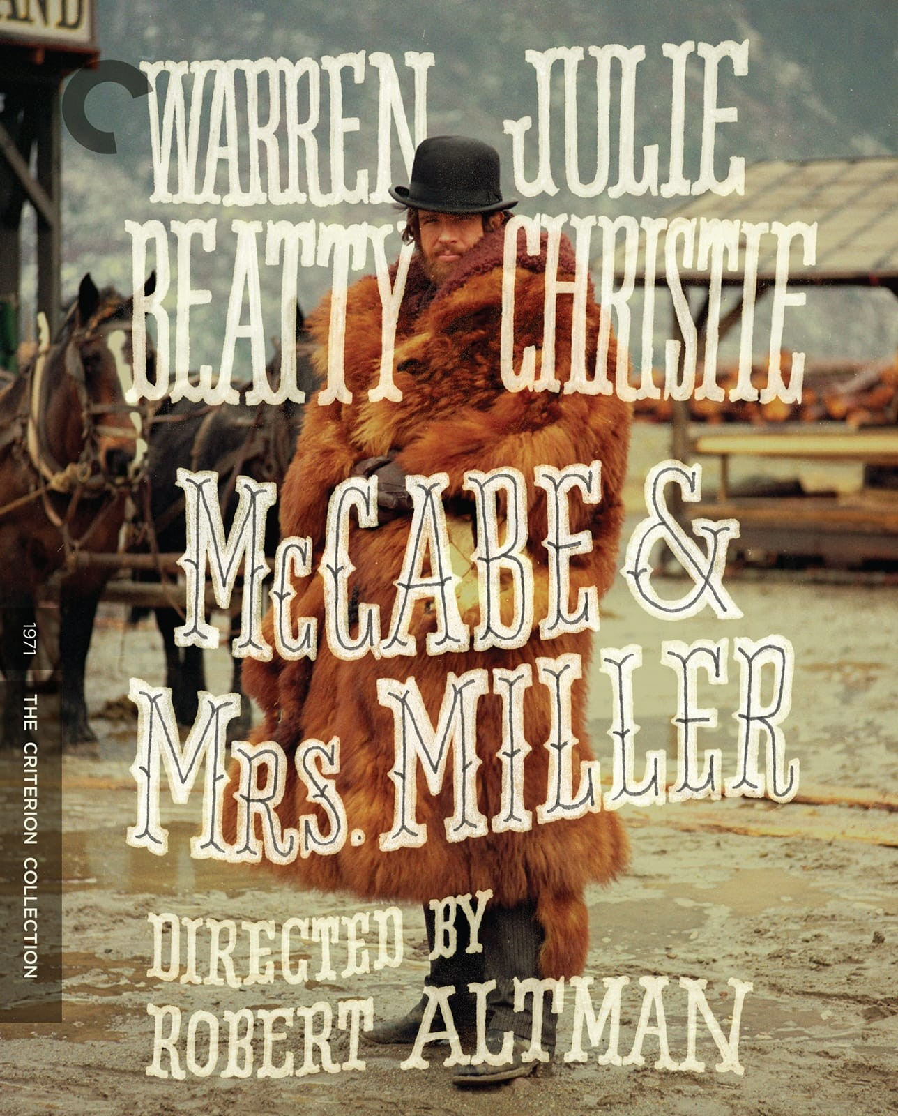 Image result for mccabe and mrs miller criterion poster