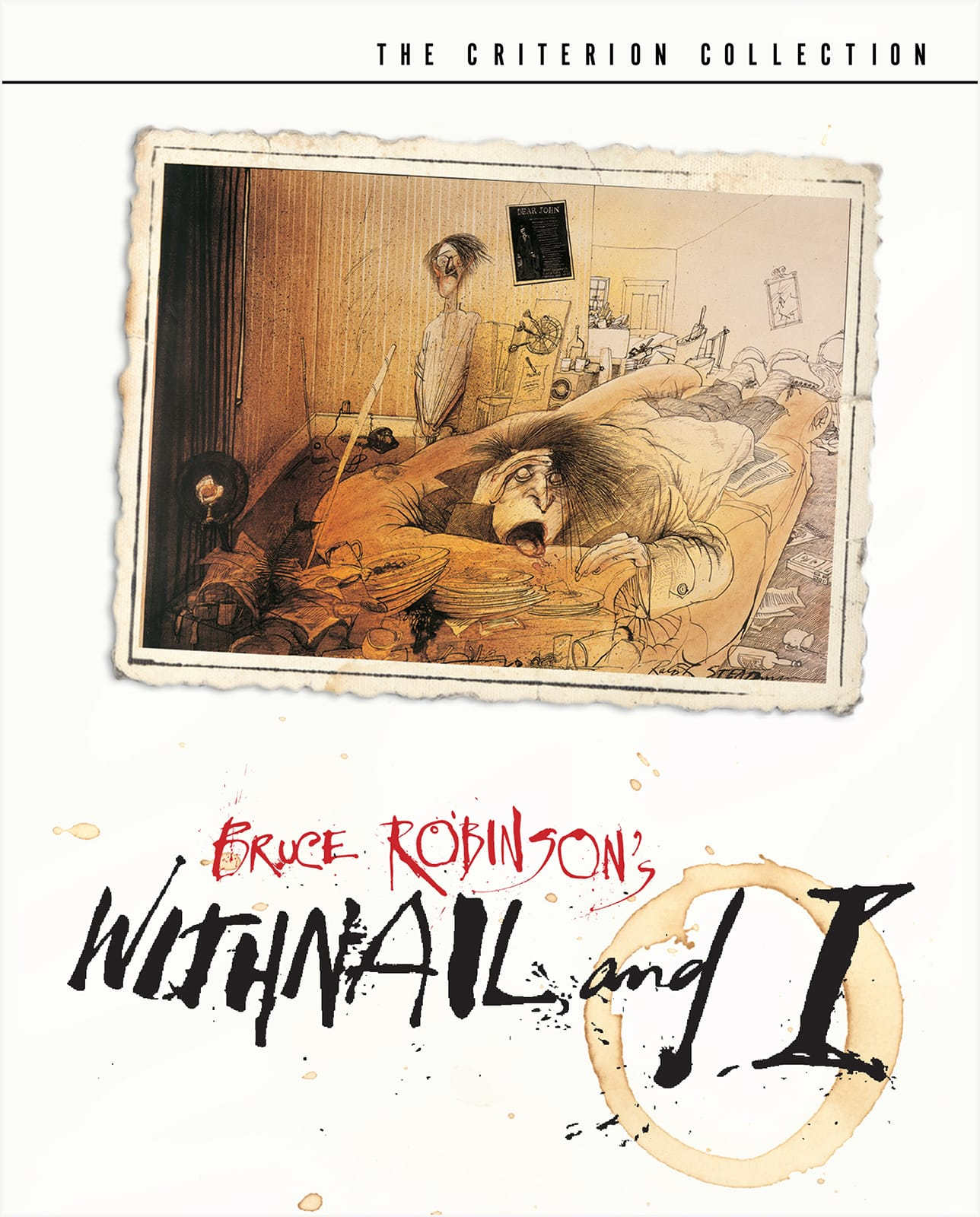 Image result for withnail and i criterion