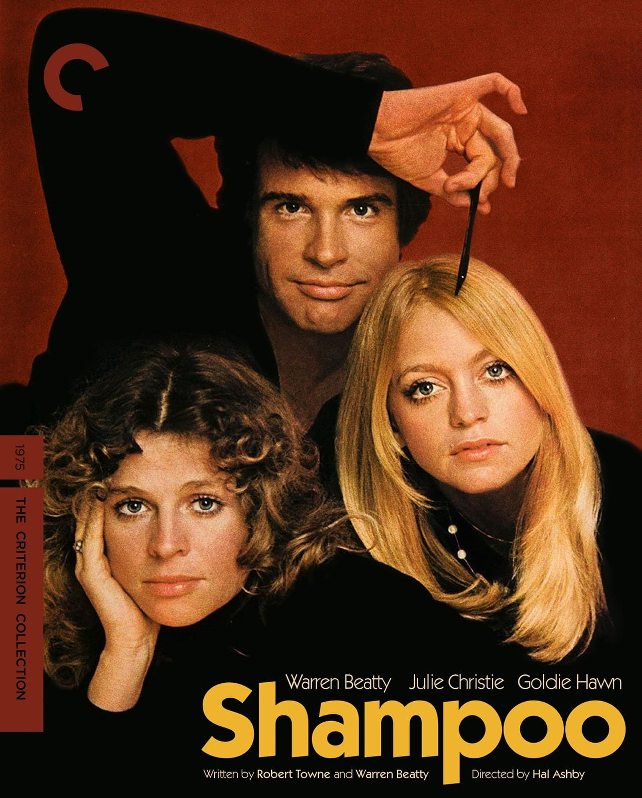 Shampoo (1975) | The Criterion Collection