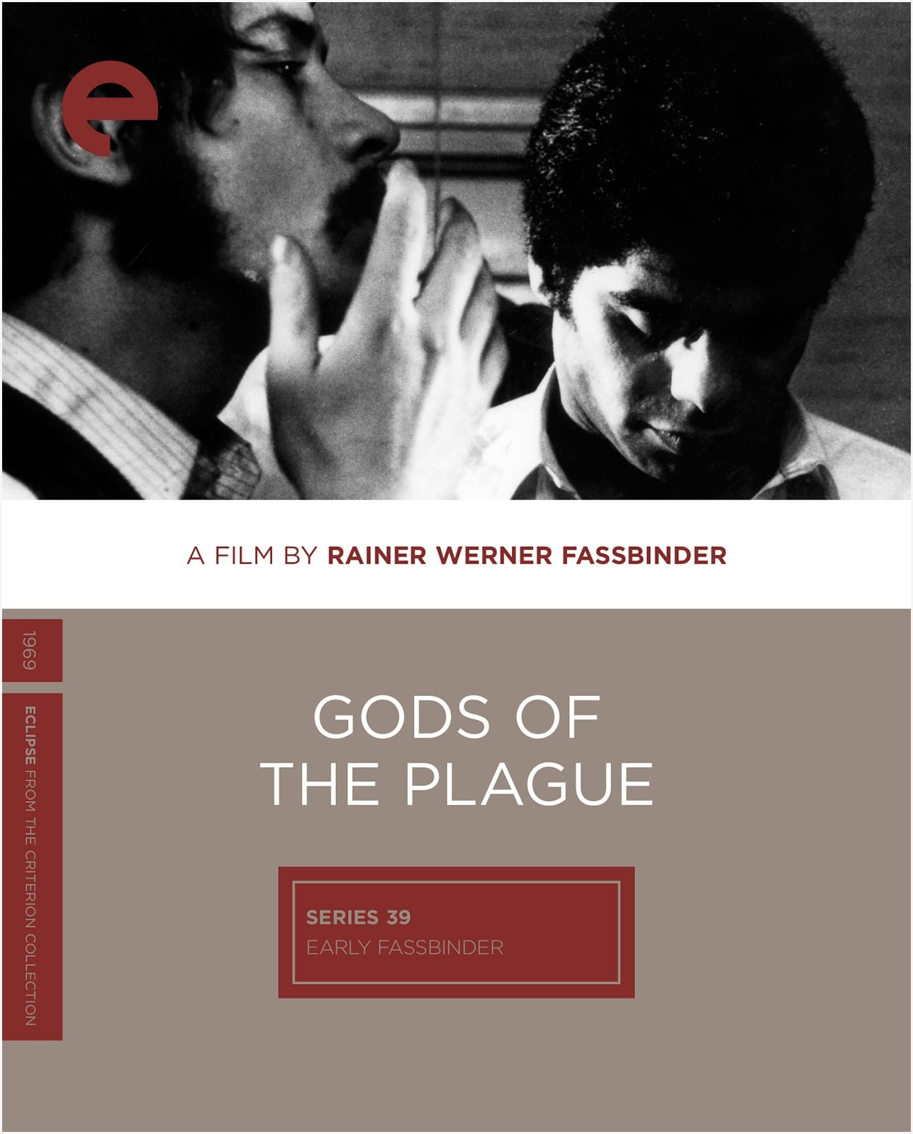 Gods of the Plague
