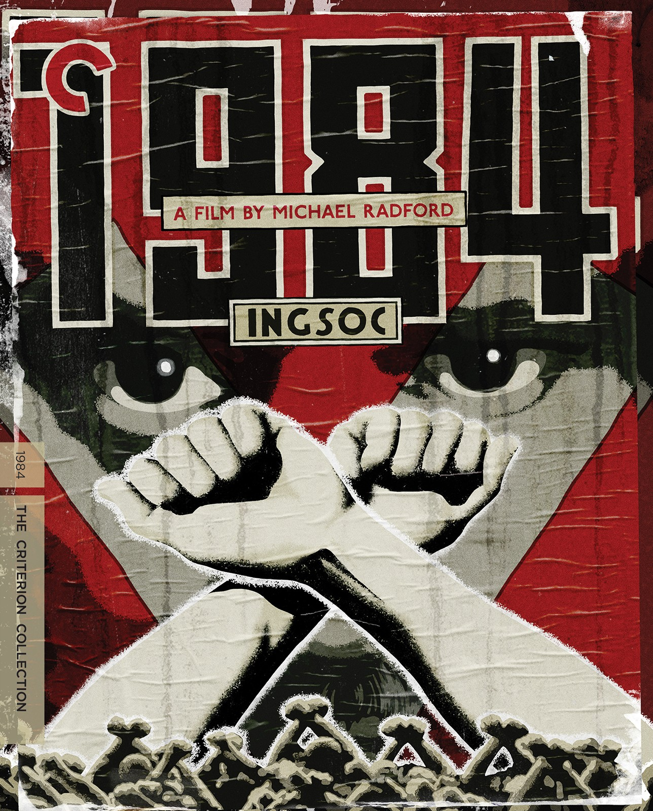 1984 1984 The Criterion Collection