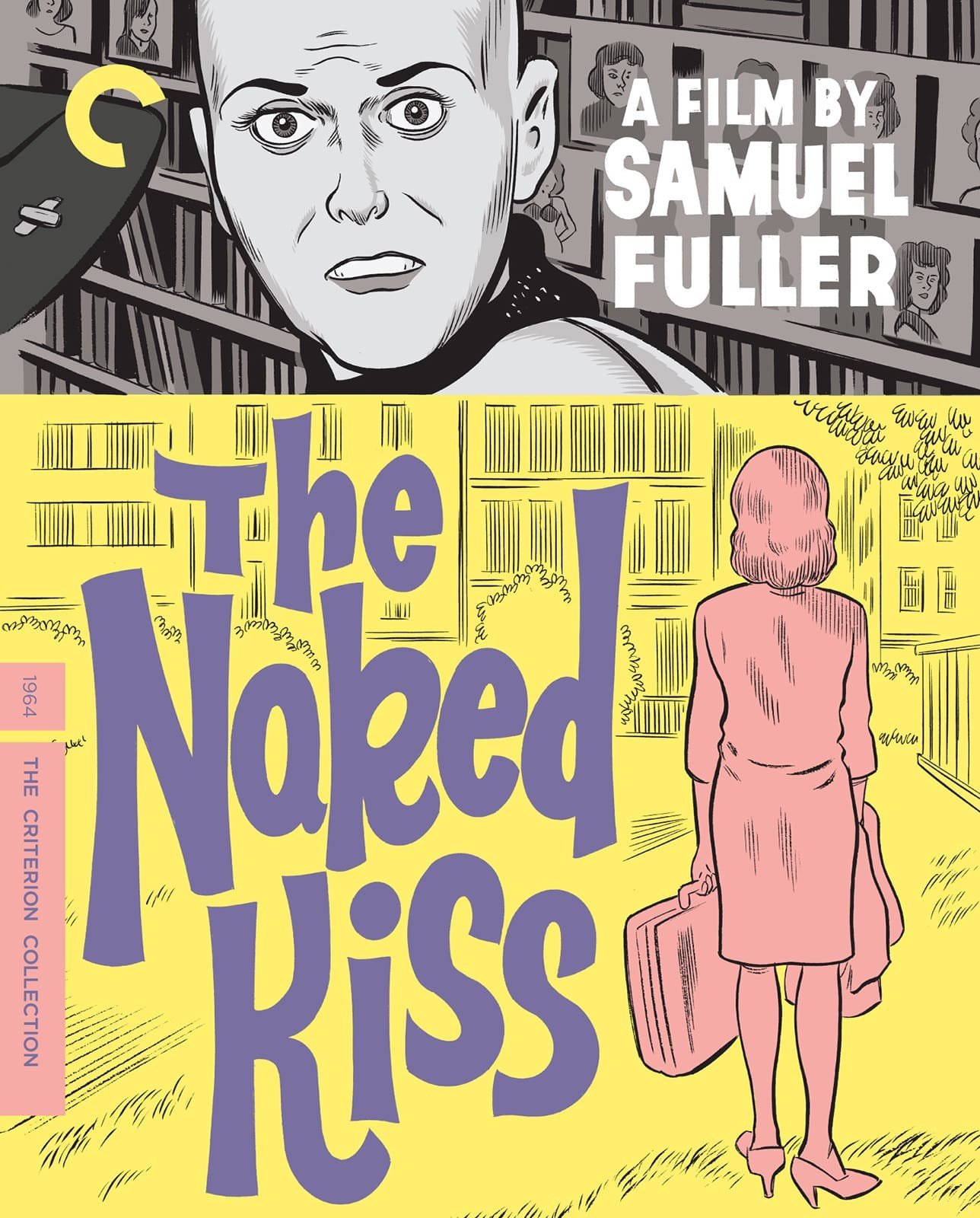 Image result for naked kiss criterion