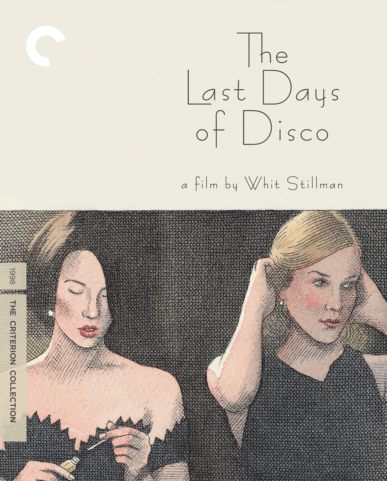 The Last Days Of Disco 1998 The Criterion Collection