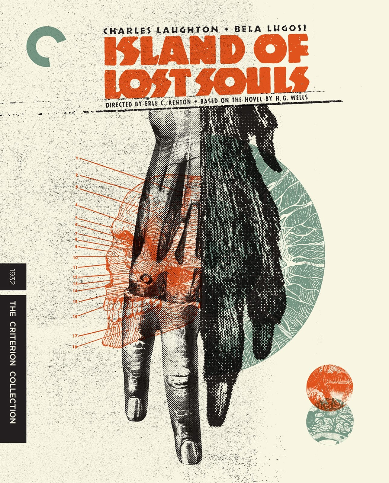 Image result for island of lost souls criterion