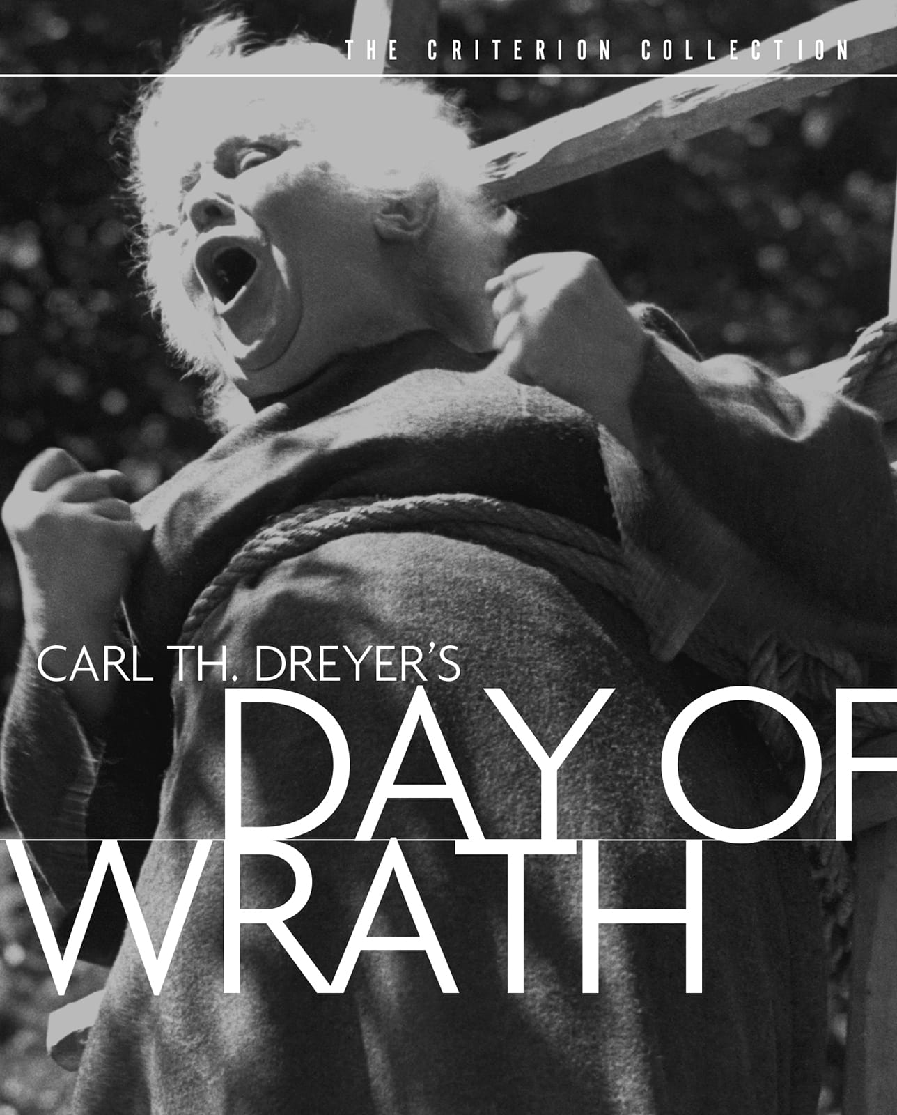Day Of Wrath 1943 The Criterion Collection
