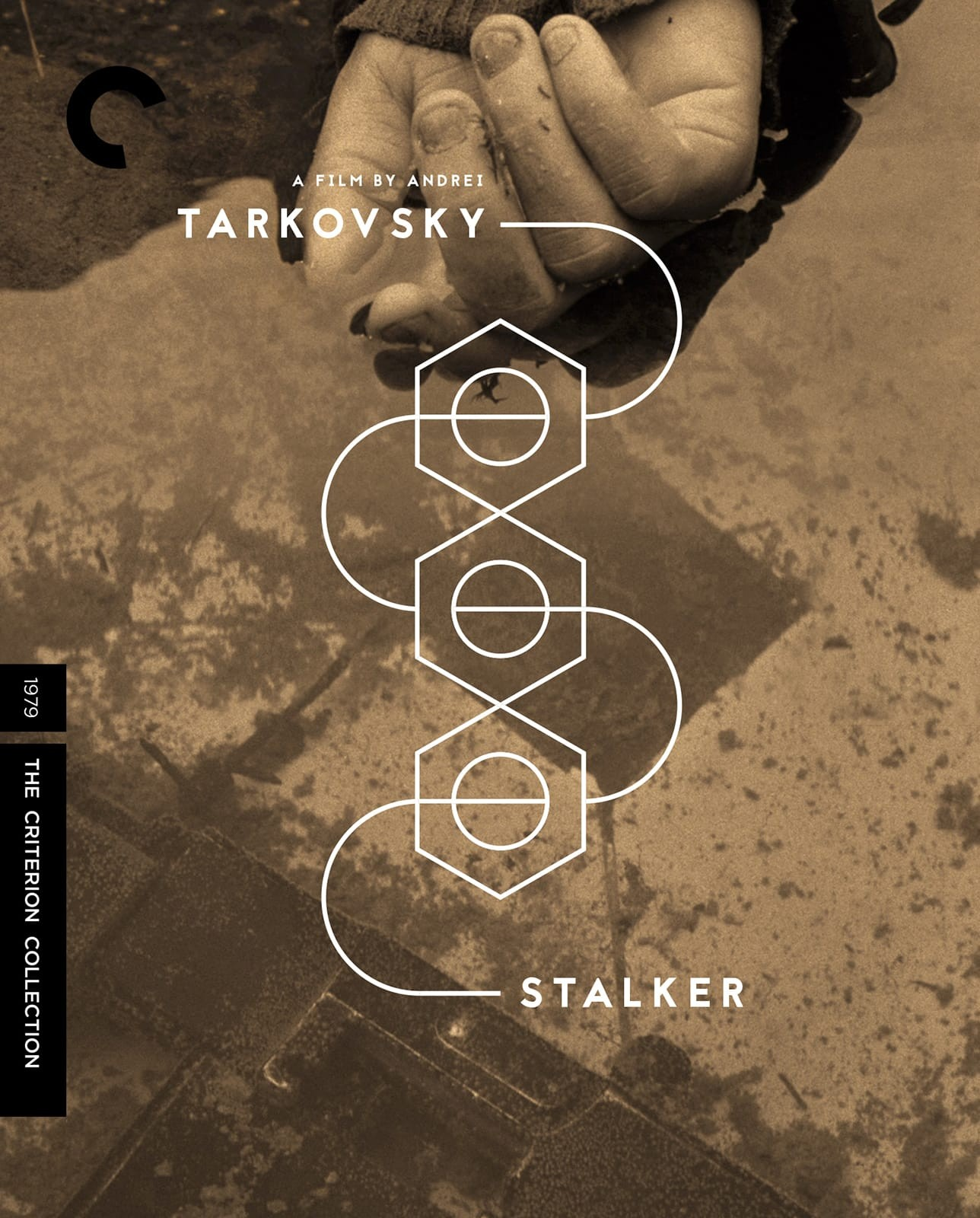 Stalker 1979 The Criterion Collection