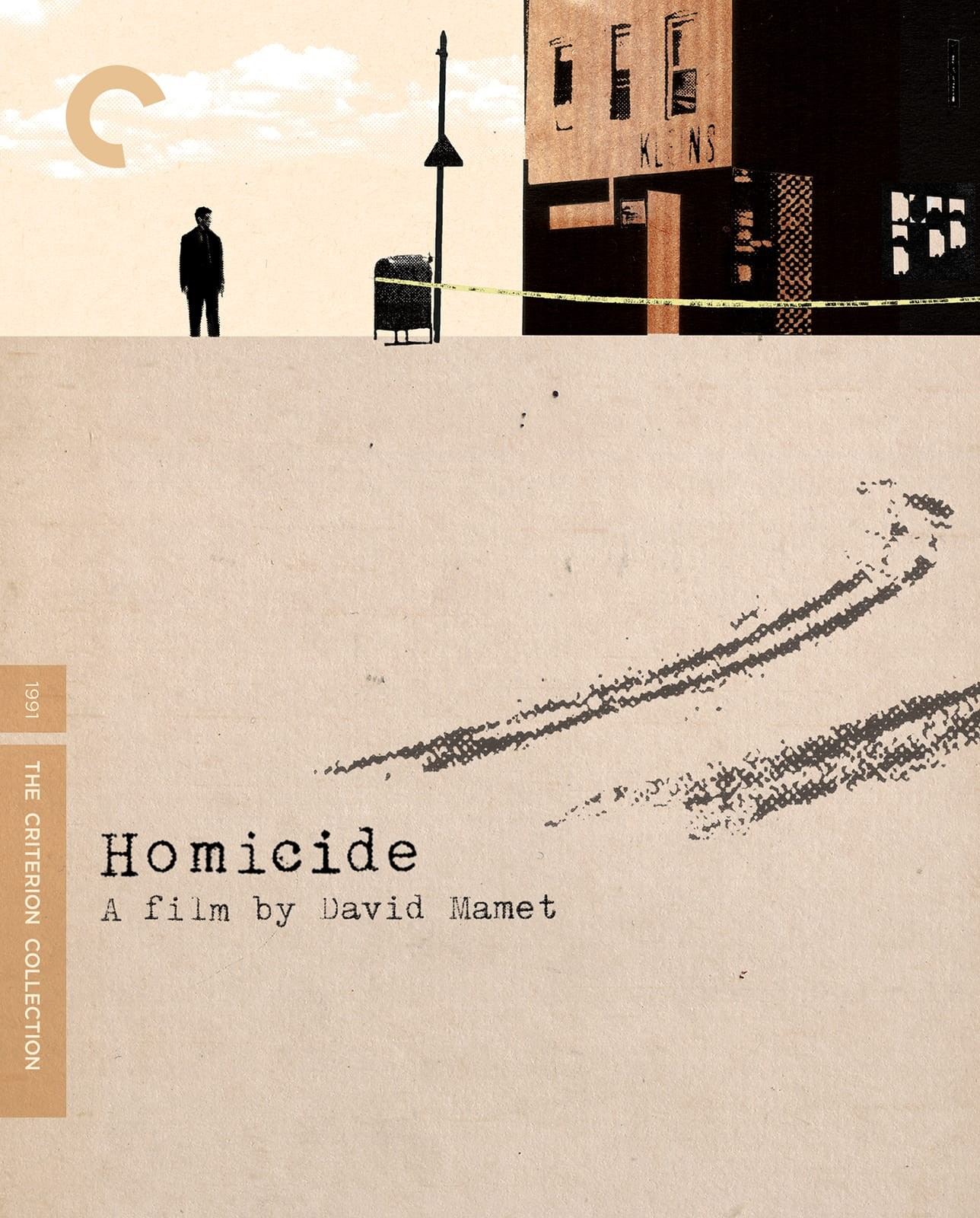 Image result for homicide film