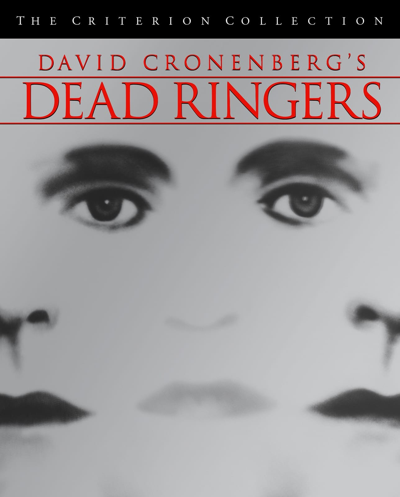 Image result for dead ringers criterion