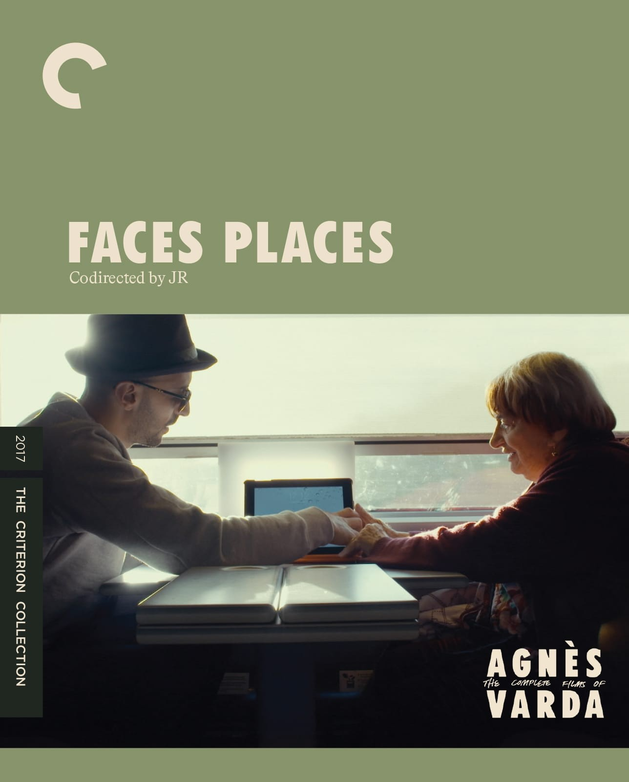 Faces Places (2017) | The Criterion Collection