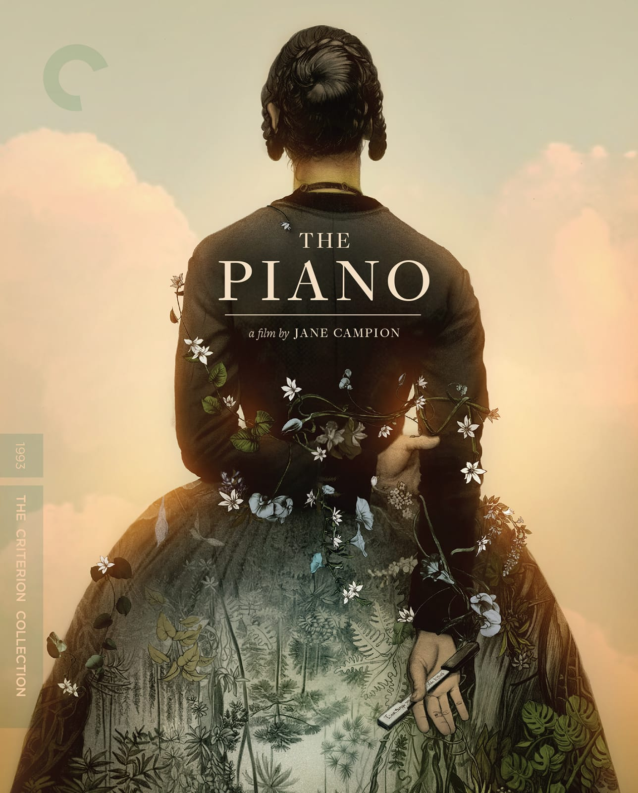 The Piano (1993) | The Criterion Collection