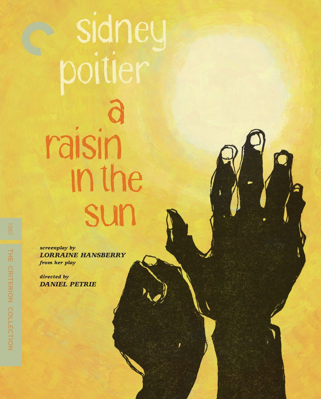 A Raisin In The Sun   The Criterion Collection A Raisin In The Sun