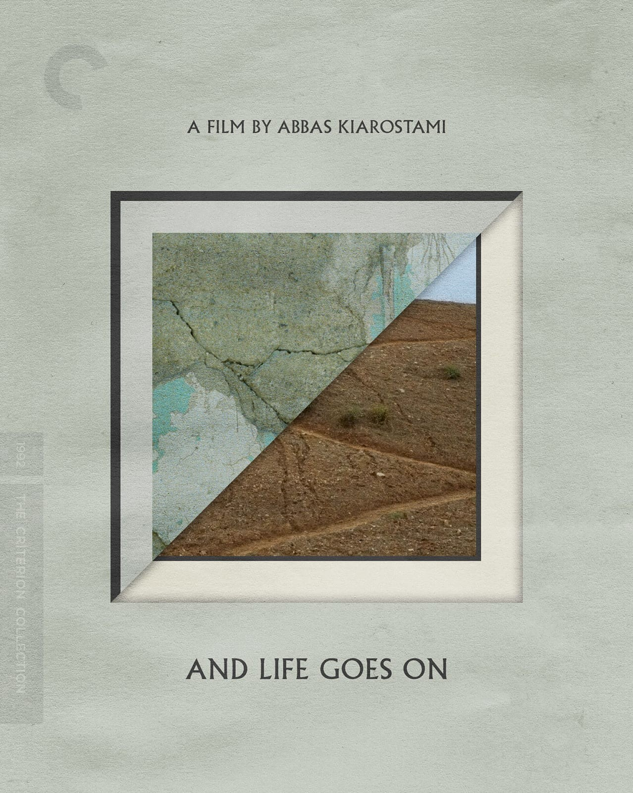 And Life Goes On (1992) | The Criterion Collection