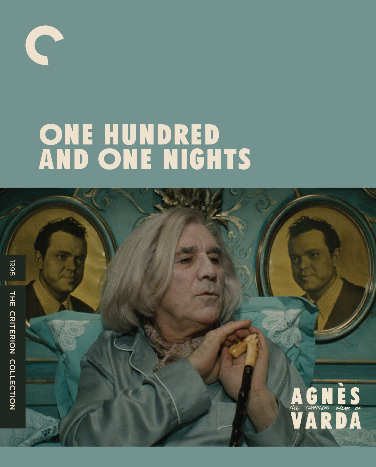 One Hundred and One Nights (1995) | The Criterion Collection