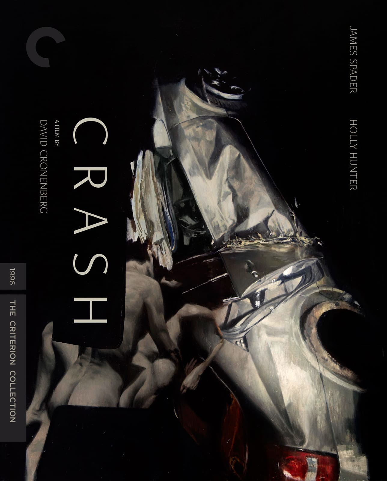 Crash (1996) | The Criterion Collection