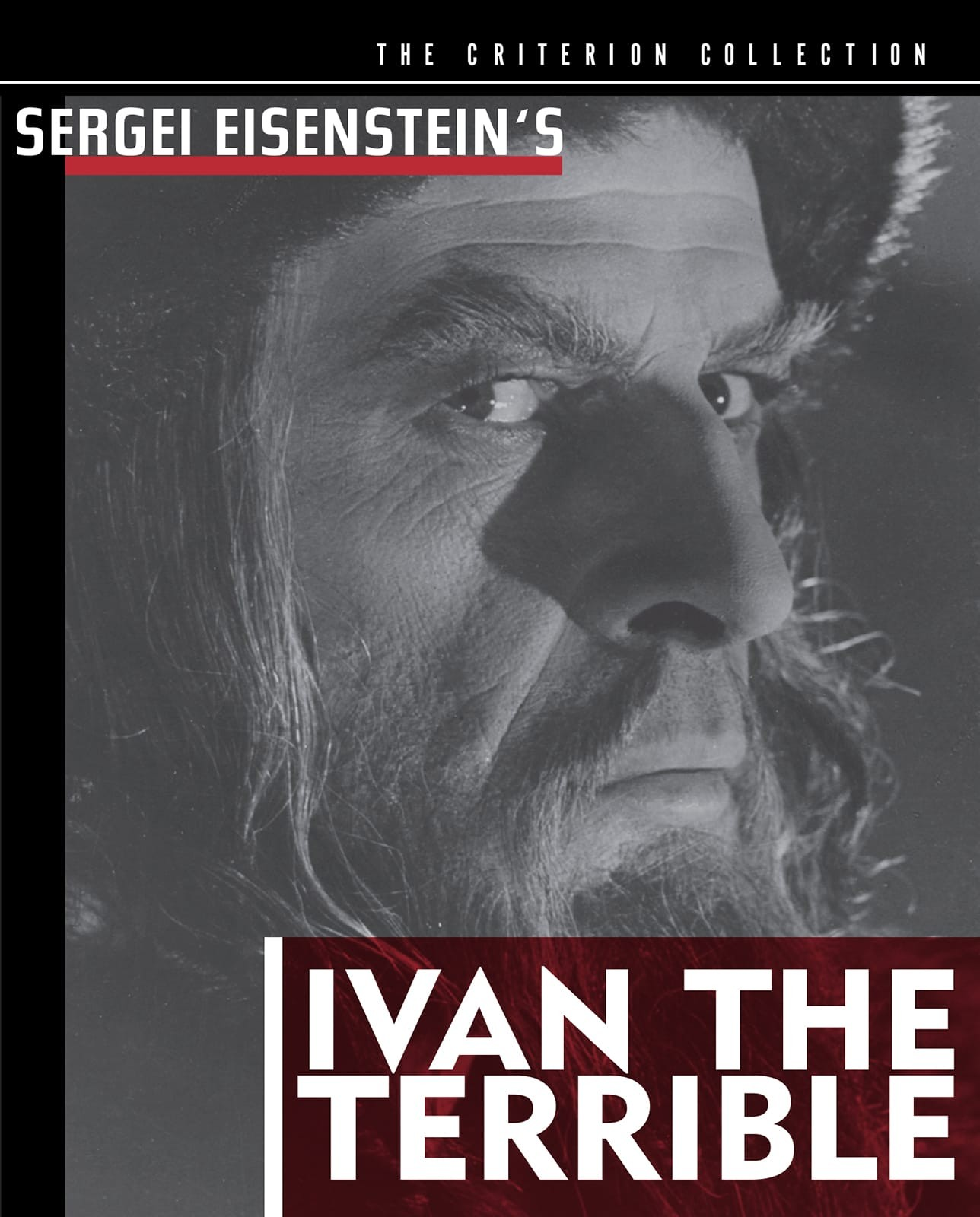 Image result for ivan the terrible part 2 criterion