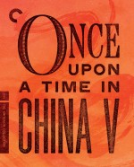 Once Upon a Time in China V