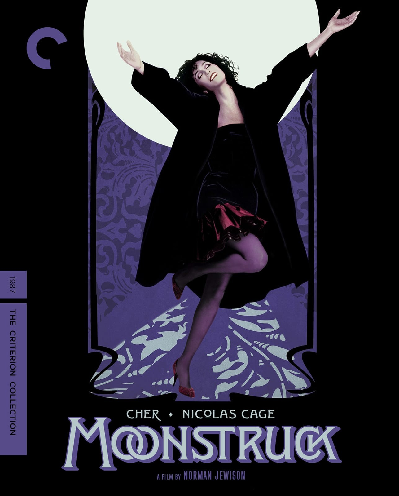 Moonstruck (1987) | The Criterion Collection