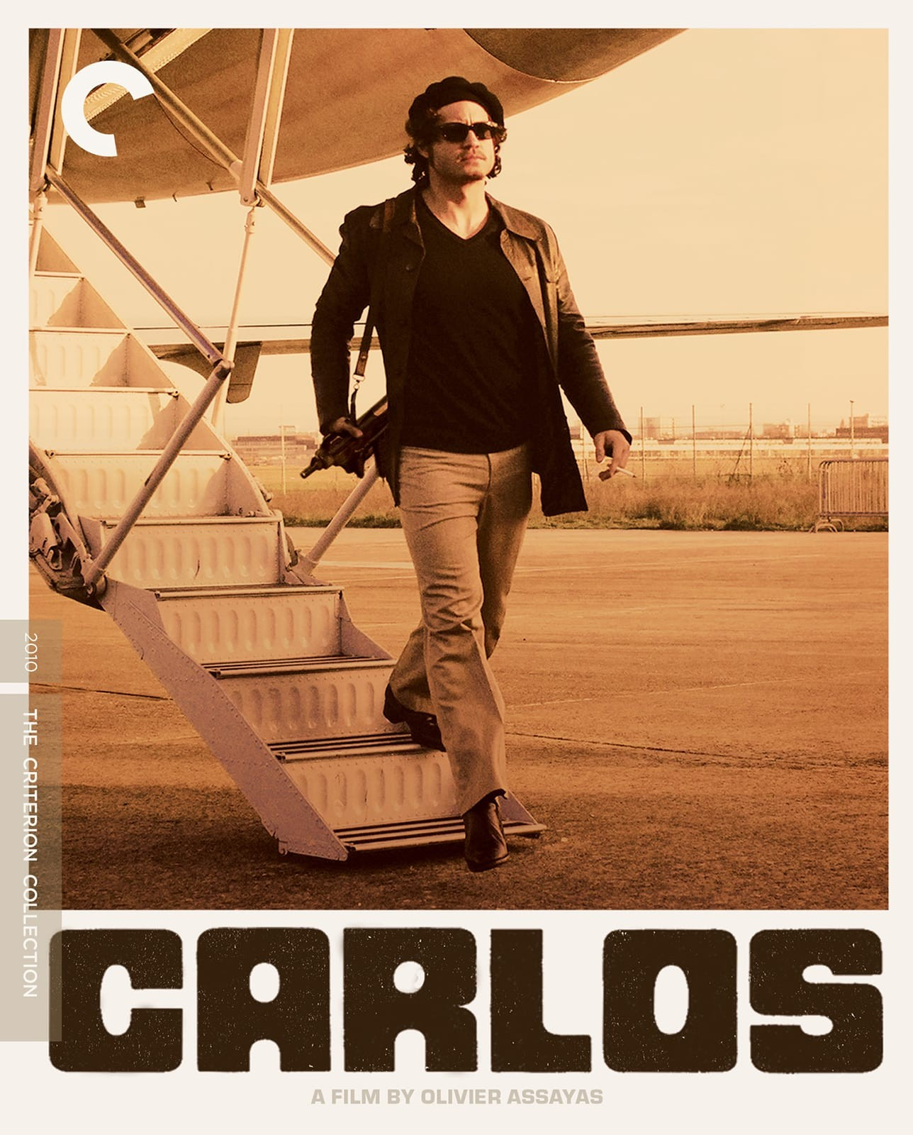 Carlos (2010) | The Criterion Collection