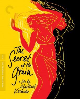 The Secret of the Grain