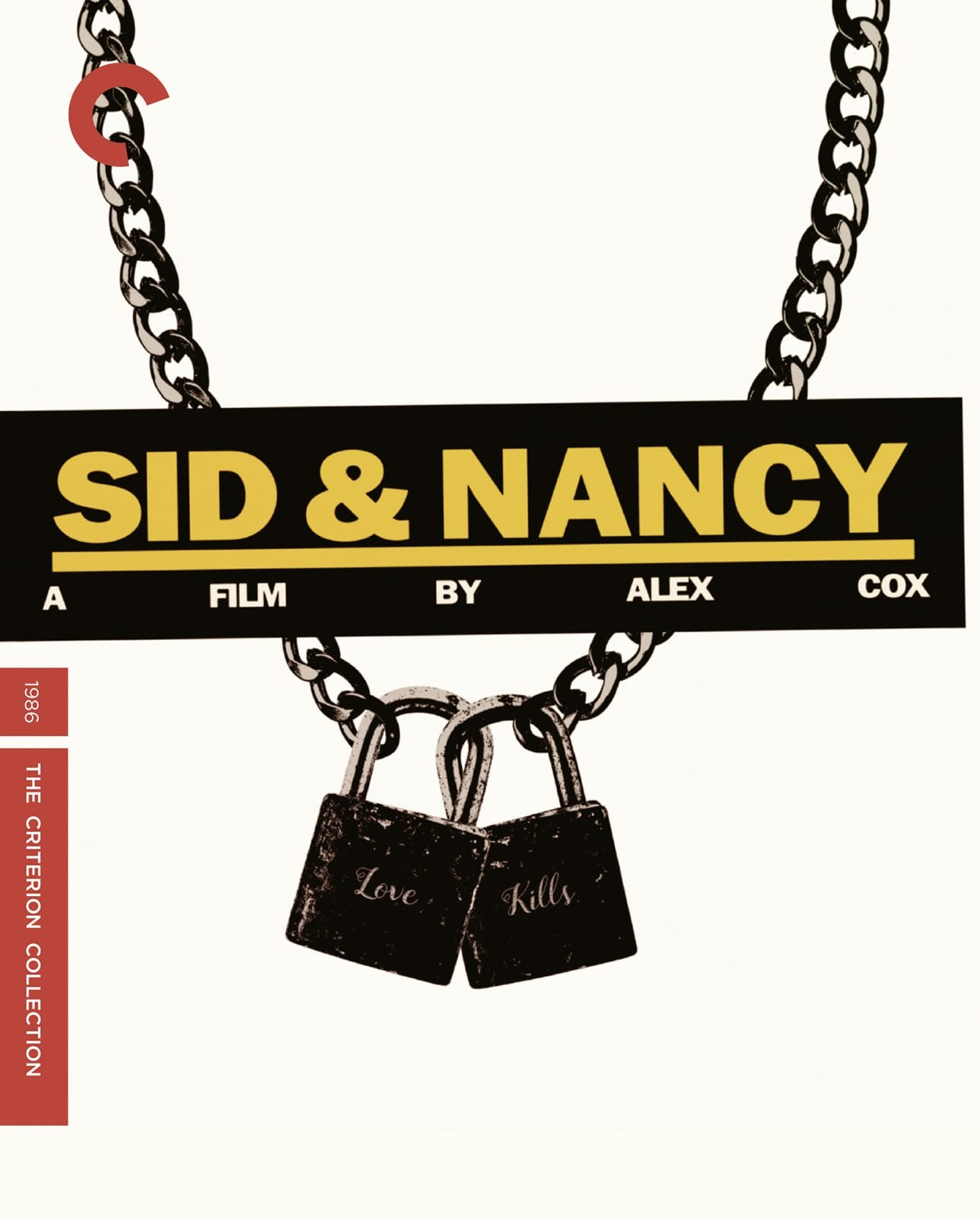 Image result for sid and nancy criterion