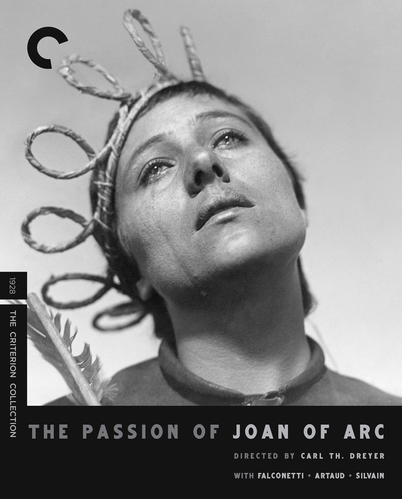 Image result for the passion of joan of arc criterion