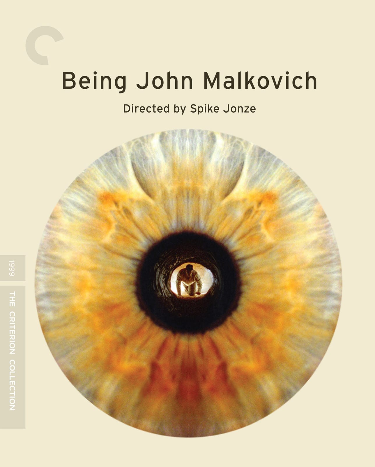 Being John Malkovich (1999) | The Criterion Collection