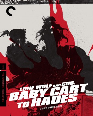 Lone Wolf and Cub: Baby Cart to Hades