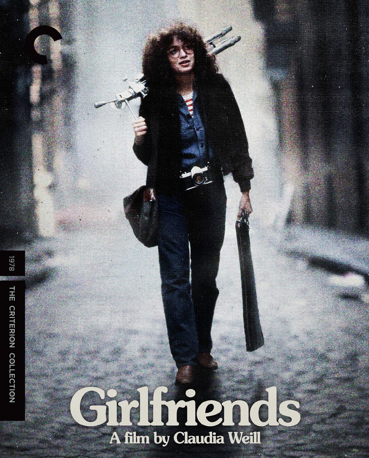 Girlfriends (1978) | The Criterion Collection